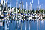 Royal Yacht Club, Vancouver, BC, Canada