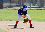 Los Altos Little League Opening Day, Majors Texas vs. Yankees at Purissima Field 3, March 16, 2014