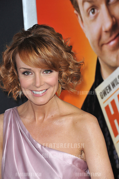 "Kristin Carey at world premiere of ""Hall Pass"" at the Cinerama Dome, Hollywood..February 23, 2011  Los Angeles, CA.Picture: Paul Smith / Featureflash"