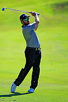 Louis Oosthuizen (RSA) during the first round of the Afrasia Bank Mauritius Open played at Heritage Golf Club, Domaine Bel Ombre, Mauritius. 30/11/2017.<br /> Picture: Golffile | Phil Inglis<br /> <br /> <br /> All photo usage must carry mandatory copyright credit (&copy; Golffile | Phil Inglis)