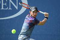 Dudi Sela (Isr)<br /> Flushing Meadows 28/08/2017<br /> Tennis US Open 2017 <br /> Foto Couvercelle/Panoramic/Insidefoto