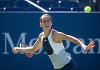 ANDREA PETKOVIC (GER)<br /> <br /> The US Open Tennis Championships 2015 - USTA Billie Jean King National Tennis Centre -  Flushing - New York - USA -   ATP - ITF -WTA  2015  - Grand Slam - USA  <br /> <br /> &copy; AMN IMAGES