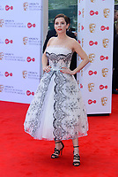 WWW.ACEPIXS.COM<br /> <br /> <br /> London, England, MAY 14 2017<br /> <br /> Anna Friel attending the Virgin TV BAFTA Television Awards at The Royal Festival Hall on May 14 2017 in London, England.<br /> <br /> <br /> <br /> Please byline: Famous/ACE Pictures<br /> <br /> ACE Pictures, Inc.<br /> www.acepixs.com, Email: info@acepixs.com<br /> Tel: 646 769 0430