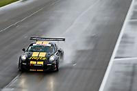 Porsche GT3 Cup Challenge USA<br /> Grand Prix of Alabama<br /> Barber Motorsports Park, Birmingham, AL USA<br /> Sunday 23 April 2017<br /> 3, Trenton Estep, GT3P, USA, 2017 Porsche 991<br /> World Copyright: Jake Galstad<br /> LAT Images<br /> ref: Digital Image galstad-BARBER-0417-40168