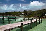 Georgetown Docks, Exuma, Bahamas