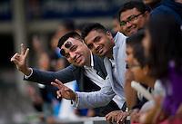 140822 Middlesex v India