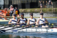 Race: 301 Event: J4x Quarter-Final Globe RC vs Pymble Ladies/ Somerville House/ Sydney RC (AUS)<br /> Henley Women's Regatta 2017<br /> <br /> To purchase this photo, or to see pricing information for Prints and Downloads, click the blue 'Add to Cart' button at the top-right of the page.