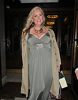 Nicole Faraday at the DIVA Magazine Awards 2019, The Waldorf Hilton Hotel, Aldwych, London, England, UK, on Friday 07th June 2019.<br /> CAP/CAN<br /> ©CAN/Capital Pictures