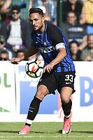Brunico (Bolzano) 15-07-2017 Football Calcio 2017/2018 Friendly match Inter - Norimberga foto Daniele Buffa/Image Sport/Insidefoto<br /> <br /> : Danilo D'ambrosio