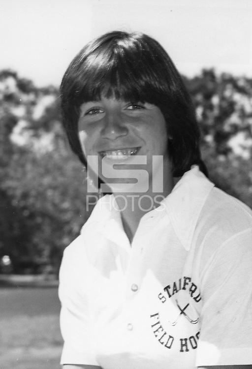 1983: Patsy Huntington.