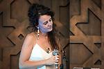 Festival de Musica de Barcelona.<br /> Festival Jardins de Pedralbes 2017.<br /> XY - Laura Cruells &amp; Mar&ccedil;al Ayats.