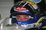 Kuala Lumpur, 28 March 2007: Nico Rosberg of Williams F1 during the 2007 Formula One Testing Session in Sepang Circuit, Kuala Lumpur. Malaysia. Photo Credit: PhotoDesk-Peter Lim