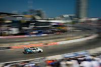 #35 POLICARO MOTORSPORT / SportsCarBoutique, Porsche 991 / 2018, GT3CP: Michael Di Meo