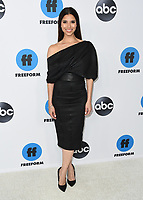 05 February 2019 - Pasadena, California - Roselyn Sanchez. Disney ABC Television TCA Winter Press Tour 2019 held at The Langham Huntington Hotel. <br /> CAP/ADM/BT<br /> &copy;BT/ADM/Capital Pictures