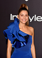 LOS ANGELES, CALIFORNIA - JANUARY 06: Maria Menounos attends the Warner InStyle Golden Globes After Party at the Beverly Hilton Hotel on January 06, 2019 in Beverly Hills, California. <br /> CAP/MPI/IS<br /> &copy;IS/MPI/Capital Pictures