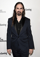 LOS ANGELES - DECEMBER 6: Bear McCreary attends the 2018 Game Awards at the Microsoft Theater on December 6, 2018 in Los Angeles, California. (Photo by Scott Kirkland/PictureGroup)