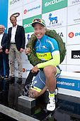 5 etape af Postnord Danmark Rundt <br /> Michael Valgren team Tinkoff vinder af Postnord Danmark Rundt 2016