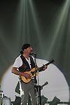 Israel, Ian Anderson plays ?Thick as a Brick? at Hangar 11 in Tel Aviv