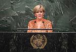 FM of Australia
