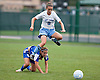 2009 Saint Joseph's High School Soccer Indian Invitational.St. Joe vs. Lake Central..