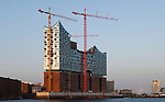 Elbe Philharmonic Hall, HafenCity, Port of Hamburg