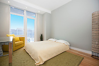Bedroom at 555 West 59th Street