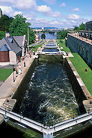 Rideau Canal National Historic Site (UNESCO)