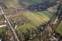 Gleisdreieck Wohnungsbau : EUROPA, DEUTSCHLAND, HAMBURG 17.02.2015: in Planung befindliches  Gebiet Gleisdreieck Mittlerer Landweg