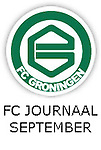 FC JOURNAAL SEPTEMBER 2012 - 2013