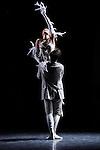 LAC<br /> <br /> Chorégraphie Jean-Christophe Maillot<br /> Musique Piotr Ilitch Tchaïkovski<br /> Scénographie Ernest Pignon-Ernest<br /> Lumières Jean-Christophe Maillot et Samuel Thery<br /> Costumes Philippe Guillotel<br /> Dramaturgie Jean Rouaud<br /> Composition Bertrand Maillot<br /> Avec les danseurs des Ballets de Monte-Carlo<br /> Compagnie : Les ballets de Monte Carlo<br /> Lieu : Théâtre National de Chaillot<br /> Ville : Paris<br /> Date : 05/06/2014
