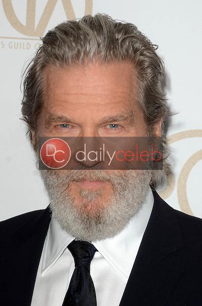 Jeff Bridges<br /> at the 2017 Producers Guild Awards, Beverly Hilton Hotel, Beverly Hills, CA 01-28-17<br /> David Edwards/DailyCeleb.com 818-249-4998