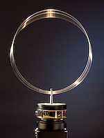 STANDING WAVE ON CIRCULAR HOOP<br />