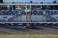 #75 Compass Racing McLaren GT4, GS: Paul Holton, Kuno Wittmer, Checker Flag
