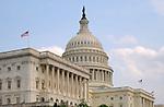 United States Capitol, Capitol Hill, National Mall, Washington DC