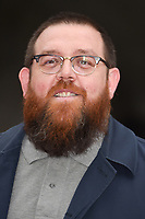 Nick Frost<br /> at the &quot;Jawbone&quot; premiere held at the bfi, South Bank, London. <br /> <br /> <br /> &copy;Ash Knotek  D3263  08/05/2017