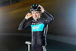 Geraint Thomas Track Day