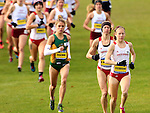 2015 Summit League Women's Cross Country Championship