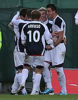 08/11/09 Falkirk v Celtic