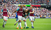 West Ham United v Everton - 13.05.2018