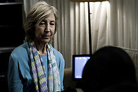 Insidious (2010)<br /> Lin Shaye<br /> *Filmstill - Editorial Use Only*<br /> CAP/KFS<br /> Image supplied by Capital Pictures