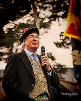The Marquis of Huntly opens #Aboyne Games