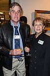 Bryan and Kathleen Sando at the Greenbank 21 Year Reunion - Current and Past Parents, The Northern Club, Auckland, New Zealand,  Friday, August 04, 2017.Photo: David Rowland / One-Image.com for BW Media