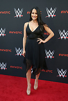 NORTH HOLLYWOOD, CA - JUNE 6: Nikki Bella,  WWE's First-Ever Emmy &quot;For Your Consideration&quot; Event at The Saban Media Center in North Hollywood, California on June 6, 2018. <br /> CAP/MPIFS<br /> &copy;MPIFS/Capital Pictures