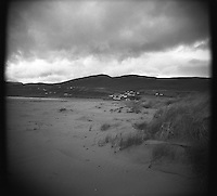 Inch Beach is located on the DIngle Peninsula in Ireland. (Photo by Pat Shannahan)