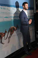 www.acepixs.com<br /> January 23, 2017  New York City<br /> <br /> Chris Hemsworth attending A Virtual Tour of Australia at Hudson Mercantile on January 23, 2017 in New York City.<br /> <br /> Credit: Kristin Callahan/ACE Pictures<br /> <br /> <br /> Tel: 646 769 0430<br /> Email: info@acepixs.com