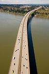 Sam Jackson Bridge over the Willamette, Washington