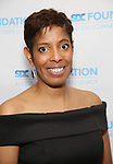 Lydia R. Diamond attends the SDC Foundation presents The Mr. Abbott Award honoring Kenny Leon at ESPACE on March 27, 2017 in New York City.