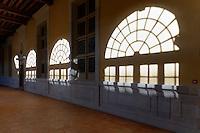 Couloir du premiere etage