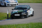Robin Riley - AWM/Warranty Direct Racing Volkswagen Scirocco R