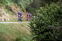 Stage 15: Limoux to Foix (185km)<br /> 106th Tour de France 2019 (2.UWT)<br /> <br /> ©kramon